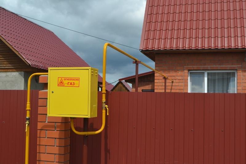 Более 800 домовладений в Якутске и пригородах могут подключить к газу