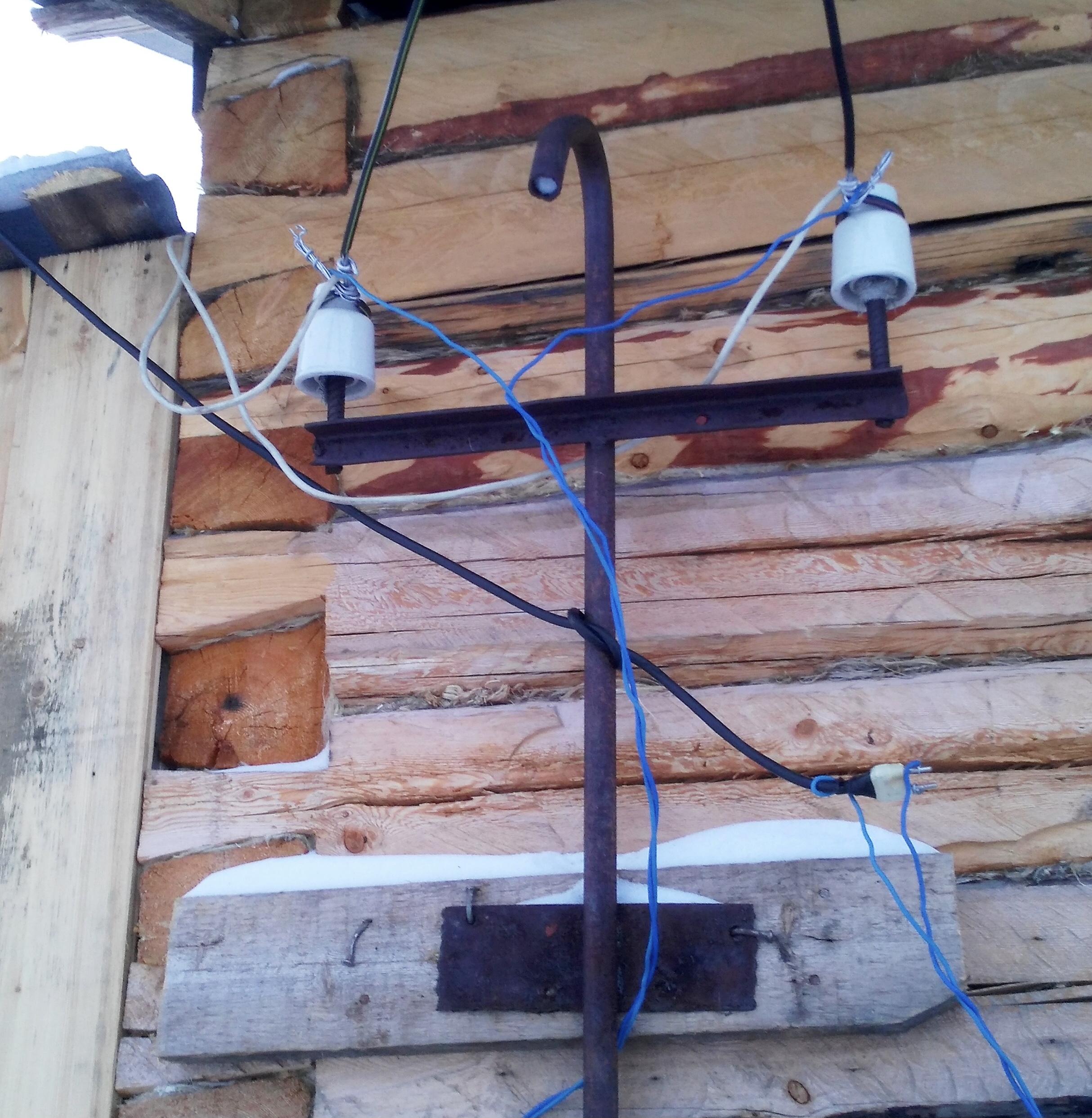 Хищения электроэнергии на сумму более 5,3 млн рублей выявили в Якутии