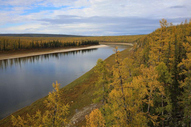 Уровень воды у гидропоста Амги поднялся на 2,4 метра в Якутии