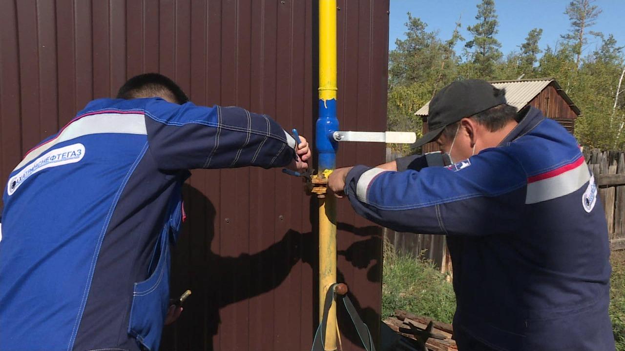 Закон о бесплатном проведении газопровода затронет более 4600 домовладений в Якутии