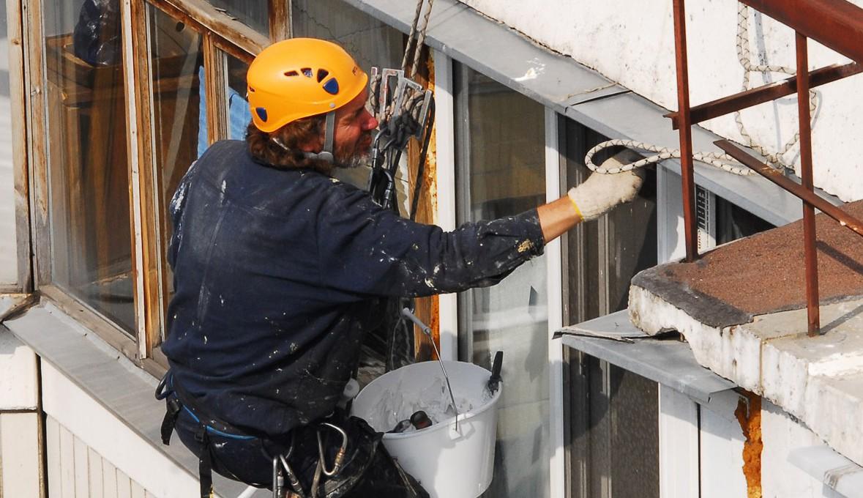 Капремонт проведут в 84 многоквартирных домах в Нерюнгринском районе Якутии