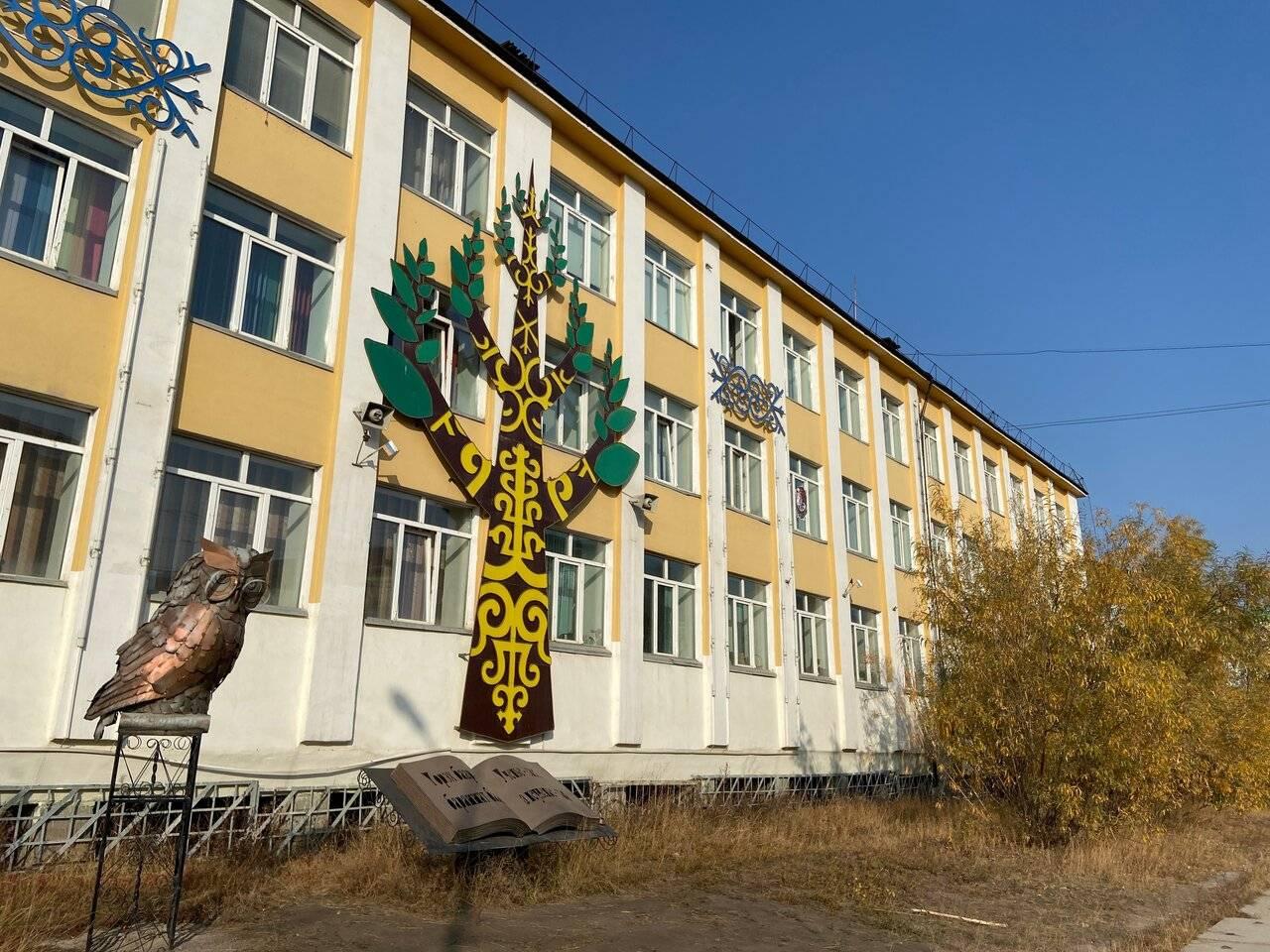 Якутия примет участие в федеральной программе капремонта школ