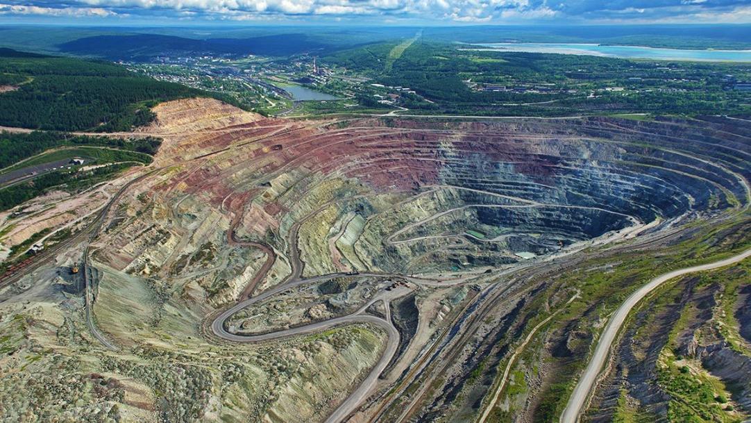 Железную руду начнут добывать на Сиваглинском месторождении в Якутии в 2022 году