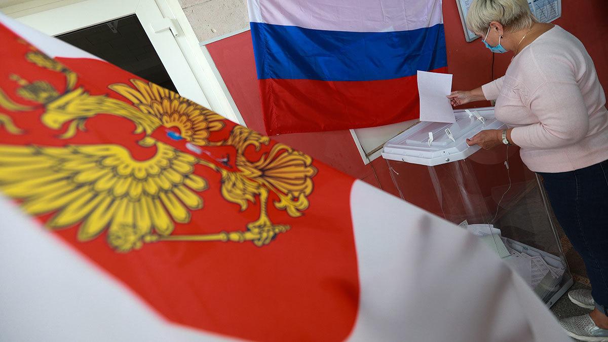 Участковые избирательные комиссии Якутии начали работу 8 сентября