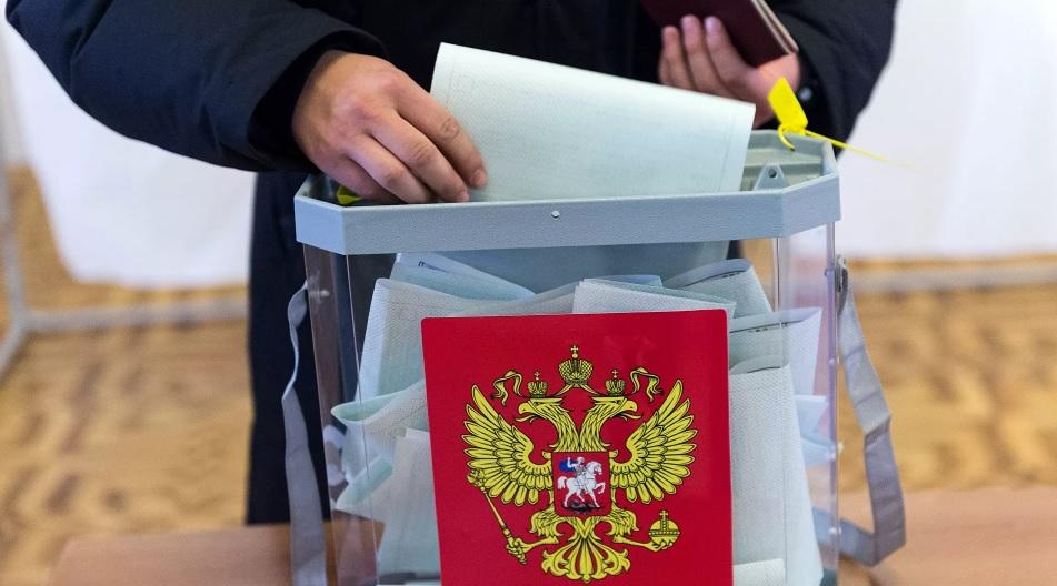 ЦИК: Российская избирательная система стала беспрецедентно прозрачной