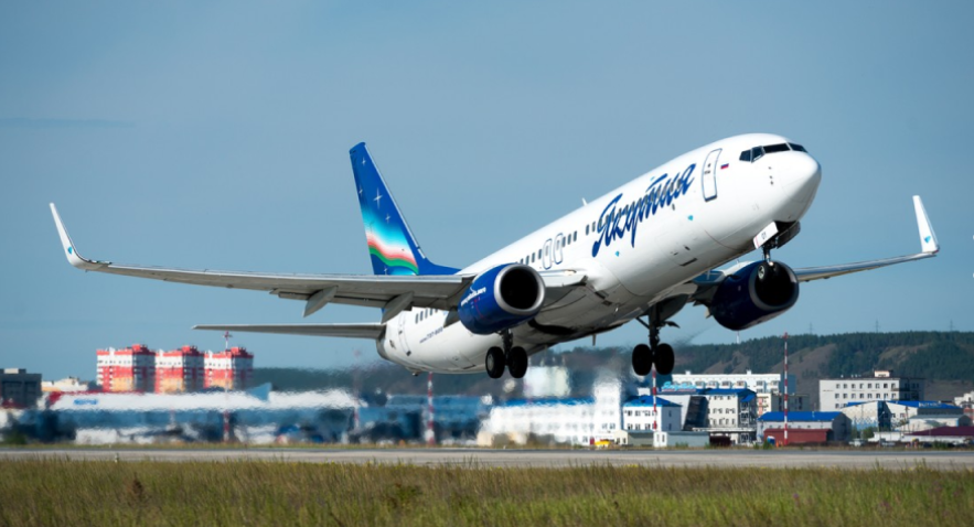Перенаправленный в Мирный рейс вылетит в Якутск в ближайшее время