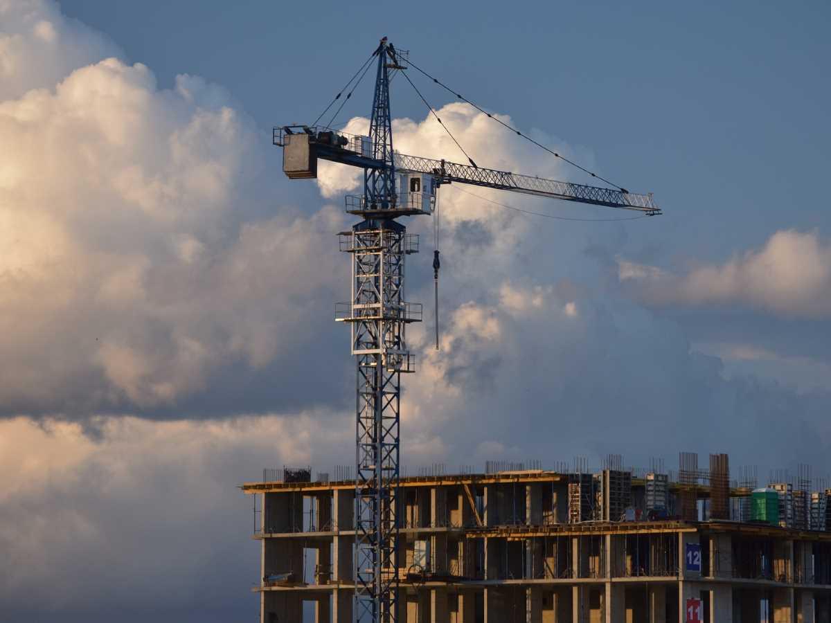 Стоимость жилья в ДФО снизится с запуском «Дальневосточного квартала»