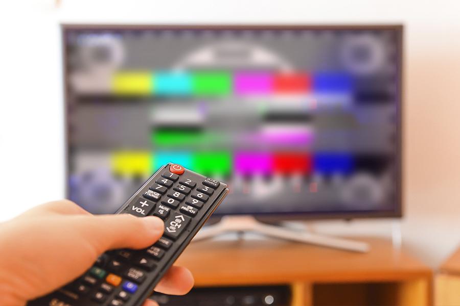 Перерывы в телерадиовещании пройдут в Якутии в сентябре и октябре
