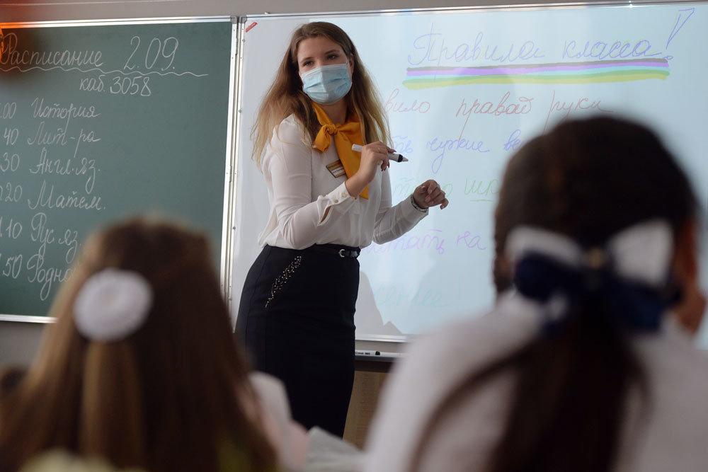 Программу по привлечению учителей намерены запустить в Ленском районе Якутии