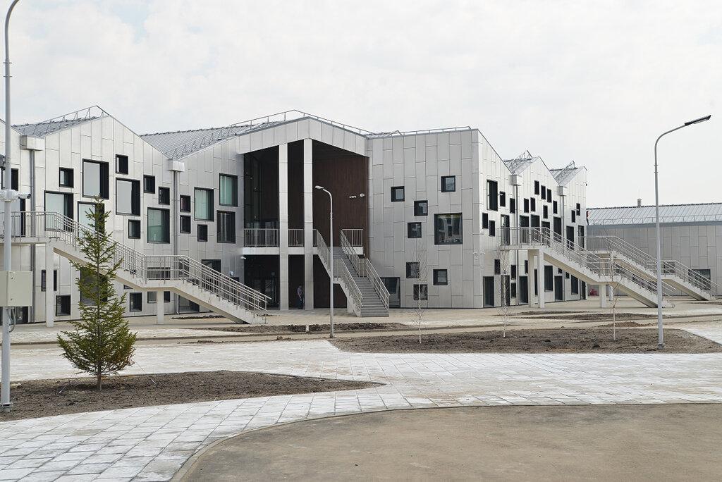 Образовательный комплекс «Точка будущего» начнут строить в Якутске в 2022 году