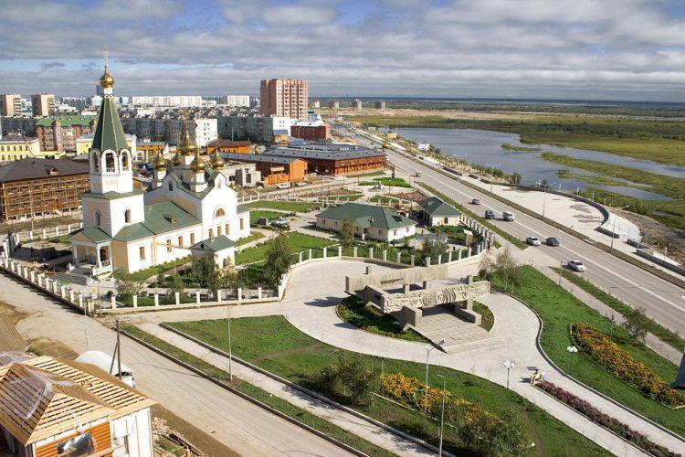 Указ о развитии Якутска до 2032 года планируют подписать 8 сентября