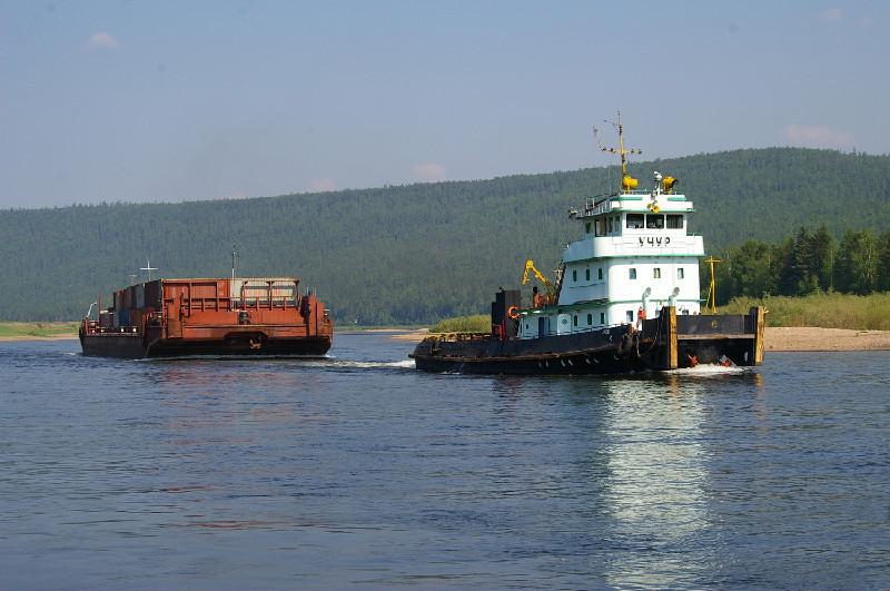 Более 931 тыс тонн жизнеобеспечивающих грузов доставили по Якутии