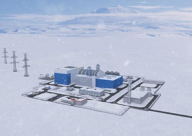 Айсен Николаев: Малая атомная энергетика ускорит развитие Арктики