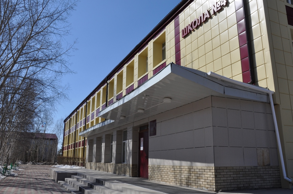 Школы Ленского района Якутии работают в очном формате