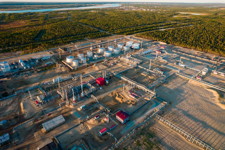 ЯТЭК увеличила запасы газа за счет открытия Хайлахского месторождения
