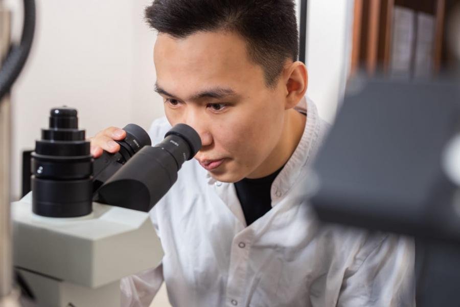 Молодежные лаборатории заработают в СВФУ в рамках НОЦ «Север»