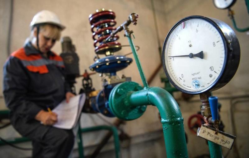 Более 110 тыс рублей выдают жителям Чурапчинского района Якутии при переходе на газовое отопление