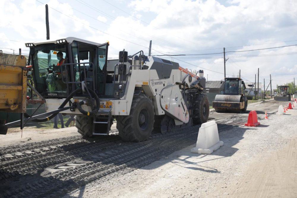 Якутская компания «РИК Автодор» стала участником нацпроекта «Производительность труда»