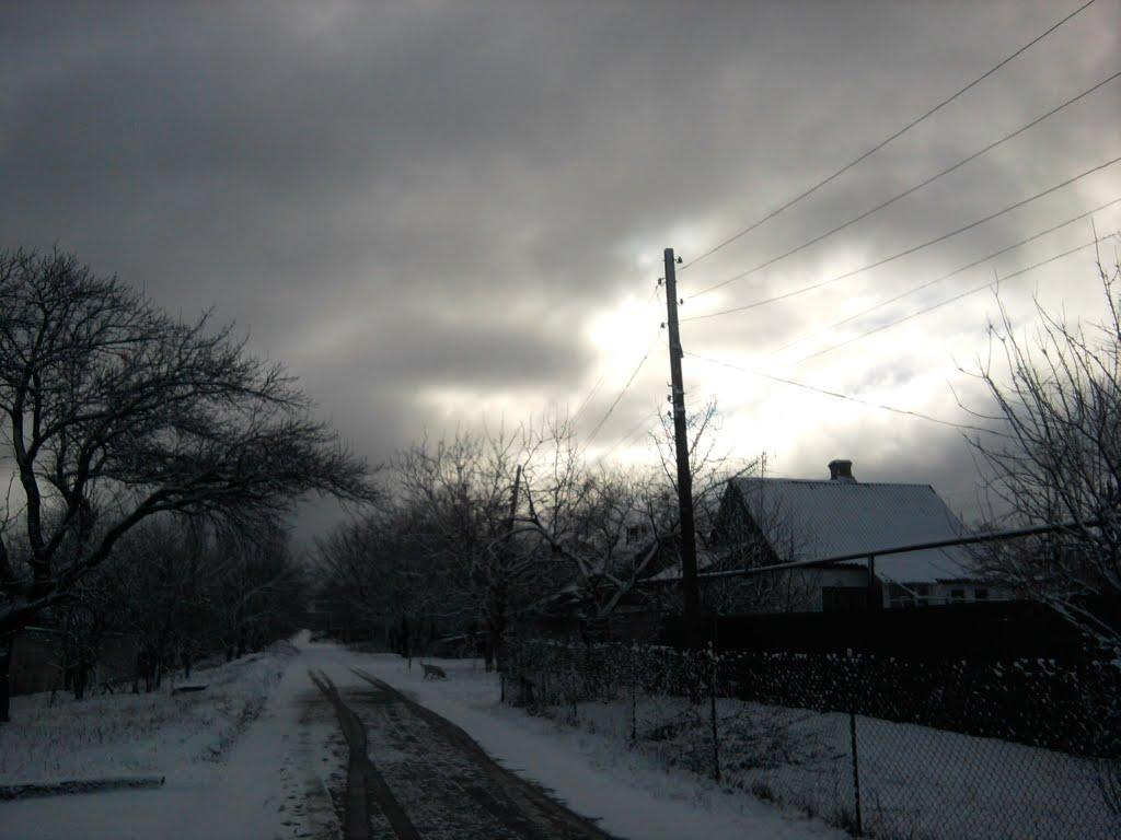 Температура воздуха опустится до -16 на северо-востоке Якутии