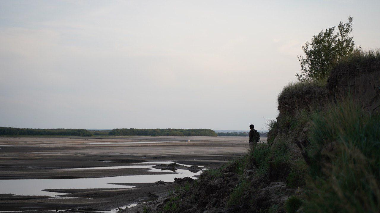 Уровни воды понижаются на реках Якутии с интенсивностью до 30 см за сутки