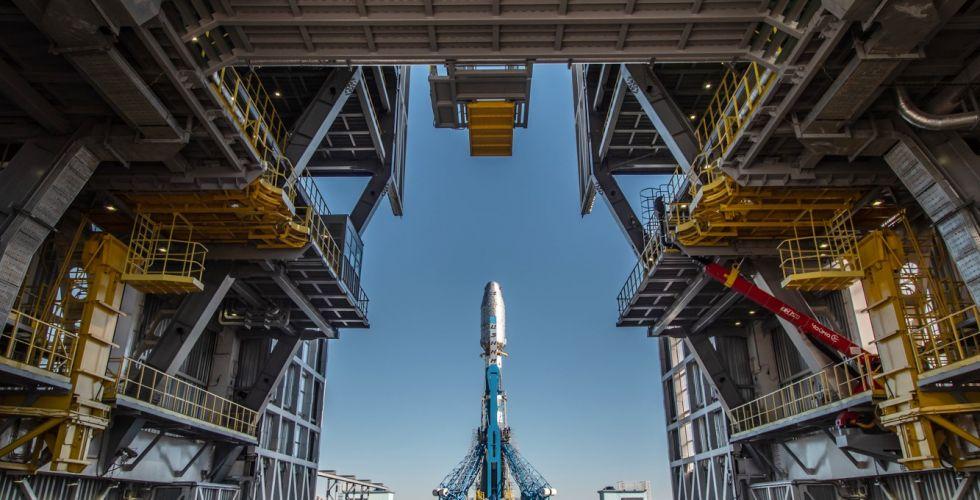 Пуск ракеты-носителя «Союз-2.1б» состоится 14 октября