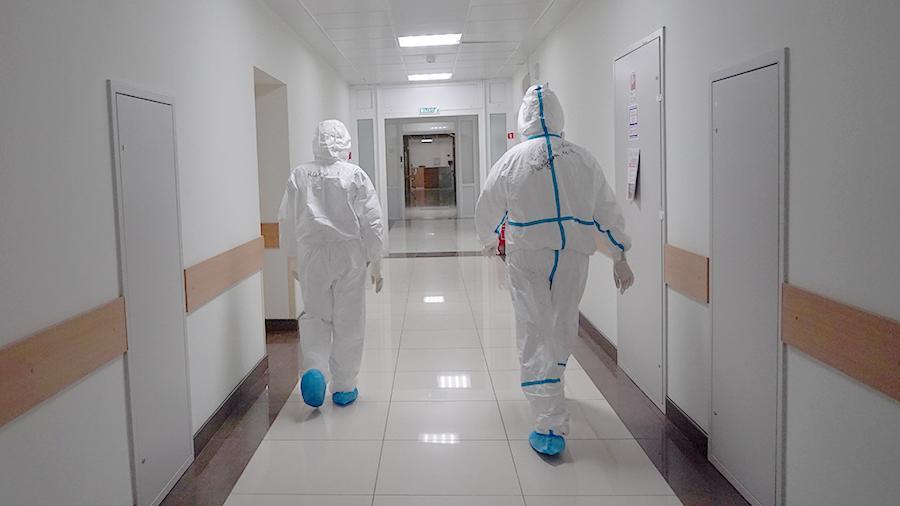 285 новых случаев коронавируса выявили за сутки в Якутии