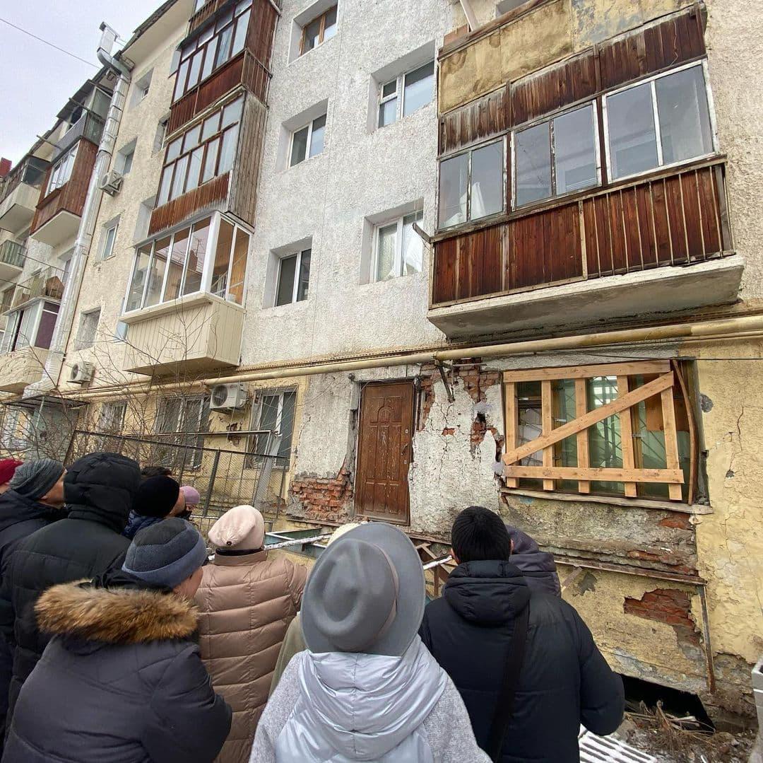 Мэрия Якутска проверит каменные дома, построенные более 30 лет назад