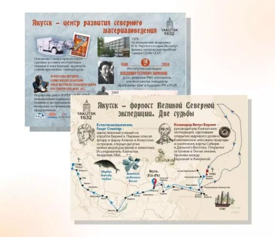 Всероссийский флешмоб «Великая Северная экспедиция» стартует в Якутске 9 октября