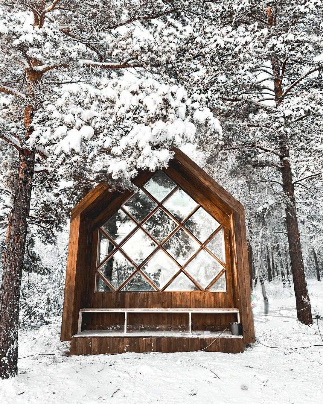 Парк активного отдыха «Үрдэл» в Якутии признали одним из лучших в России