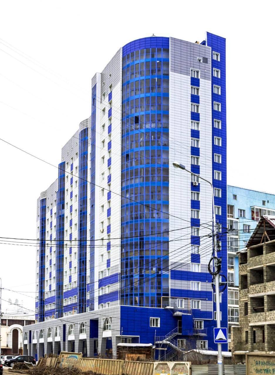 Прокуратура проводит проверку по факту отключения электричества в новостройке в Якутске