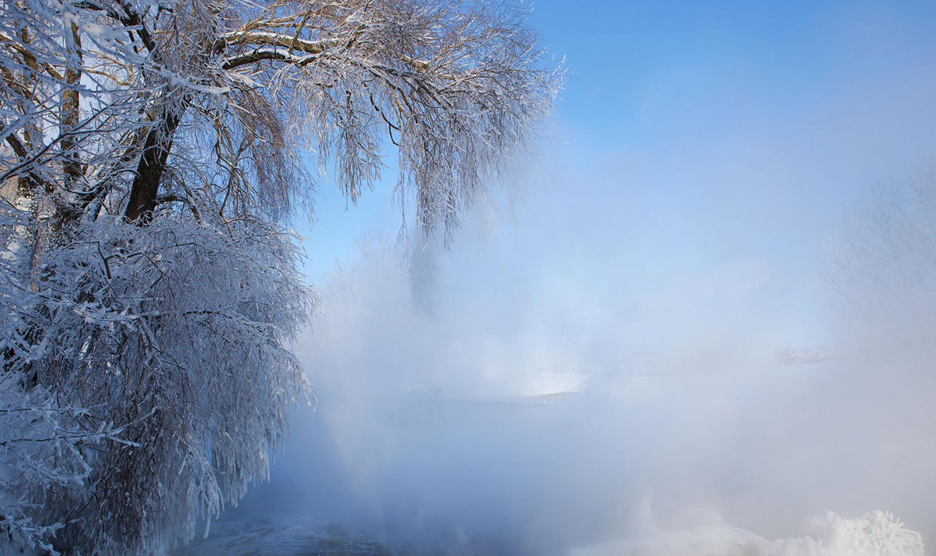 Похолодание до -30 градусов прогнозируют в северных районах Якутии