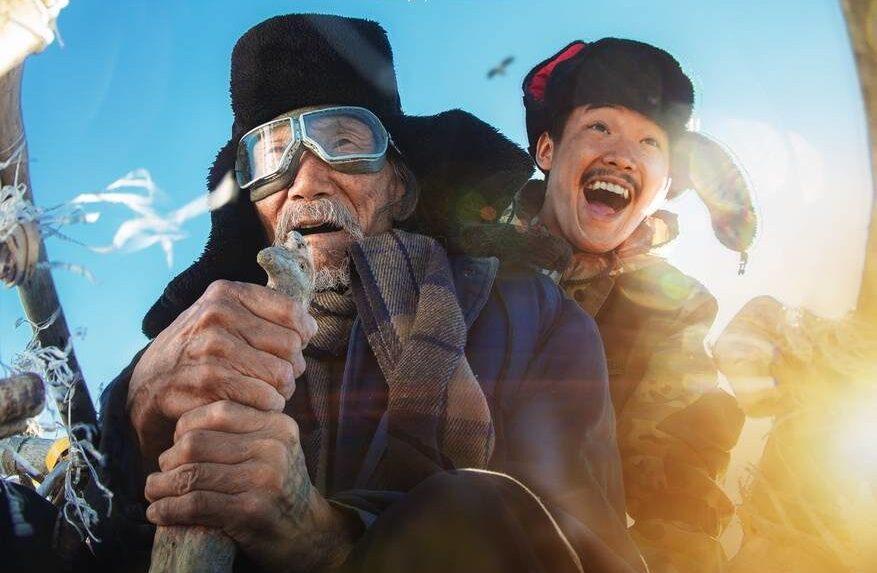 Сезон якутского кино запустят в британском онлайн-кинотеатре Klassiki