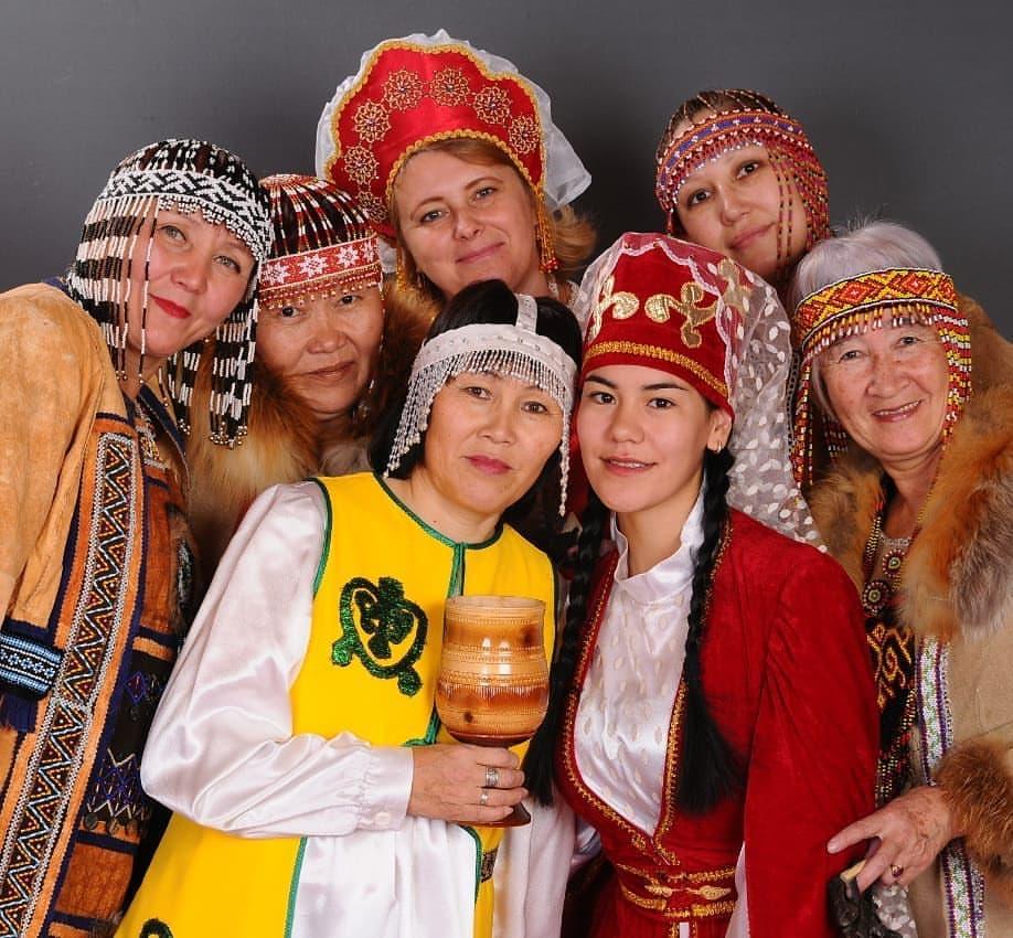 Фотоконкурс «Единство в нас!» ко Дню народного единства стартовал в Якутии