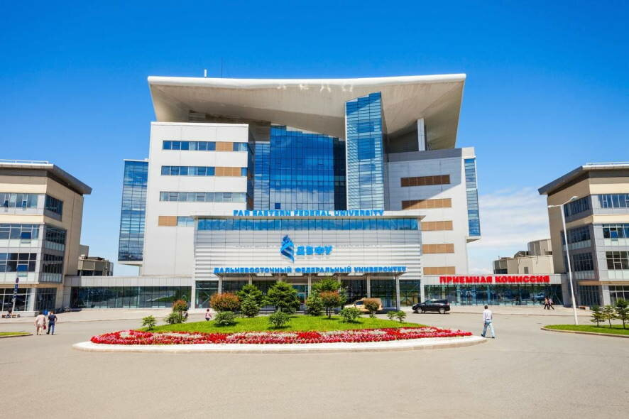 Компании Дальнего Востока первыми смогут стать резидентами научного центра «Русский»