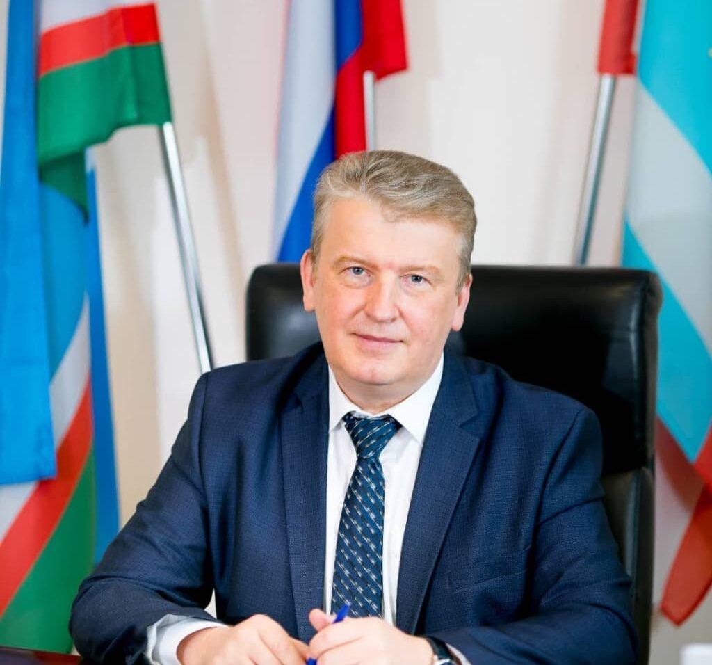 Северин Поздняков покидает должность главы Алданского района Якутии